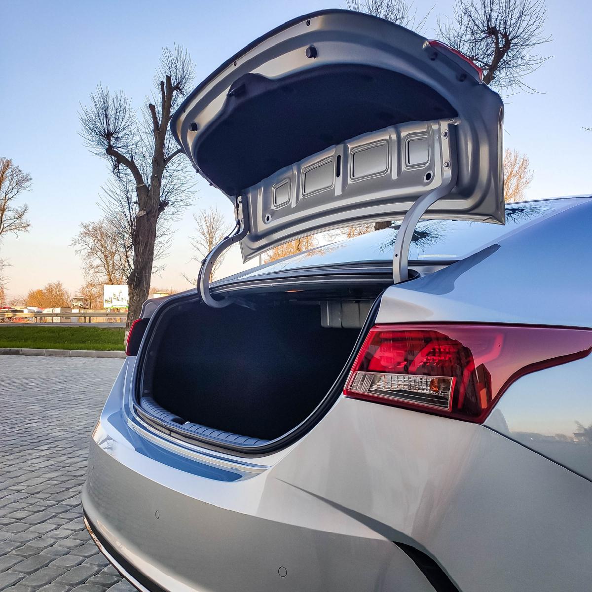 Новий Hyundai Accent вже в автосалоні! | Хюндай Мотор Україна - фото 19