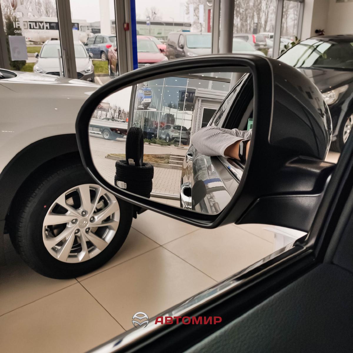 Теплі функції автомобілів Hyundai | Автоберег - фото 8