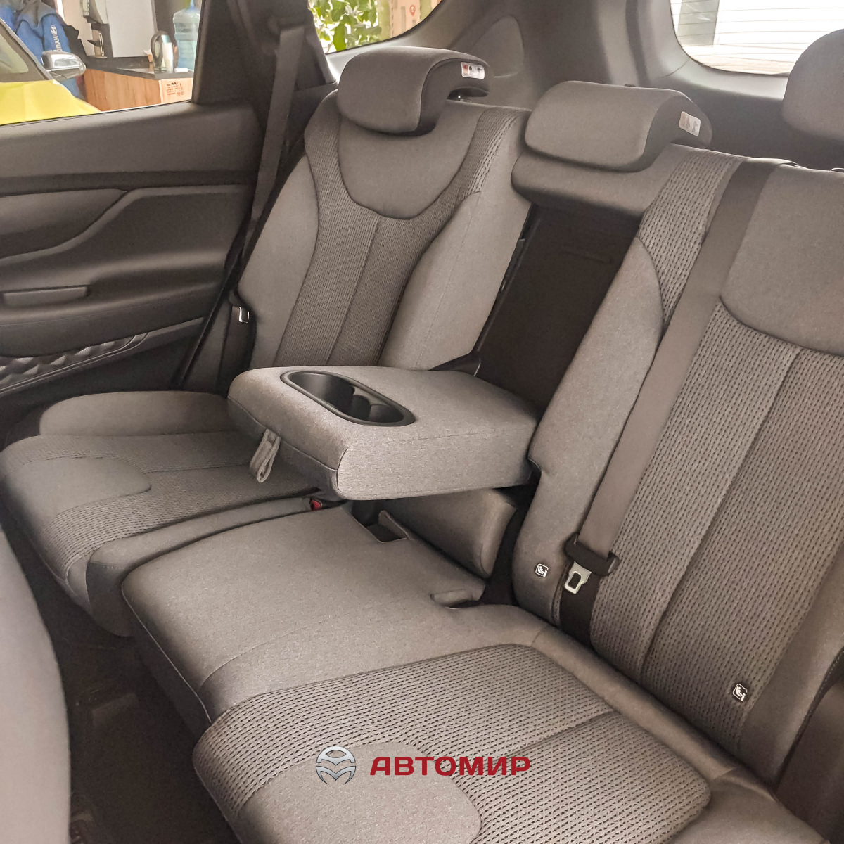 Теплі функції автомобілів Hyundai | Автоберег - фото 9