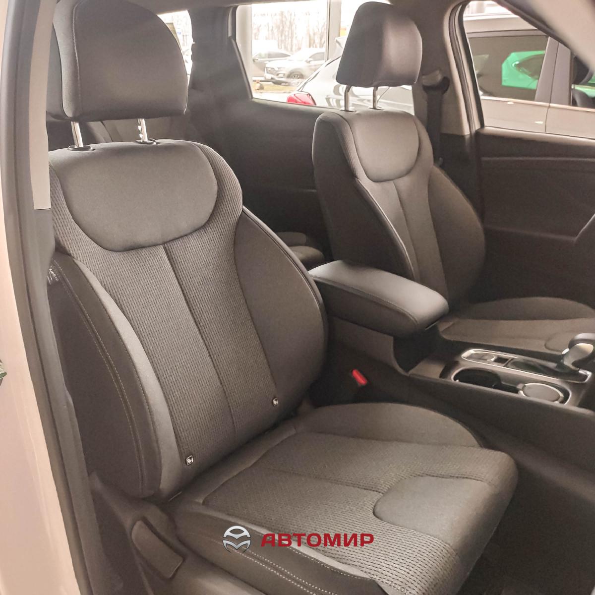 Теплі функції автомобілів Hyundai | Автоберег - фото 10