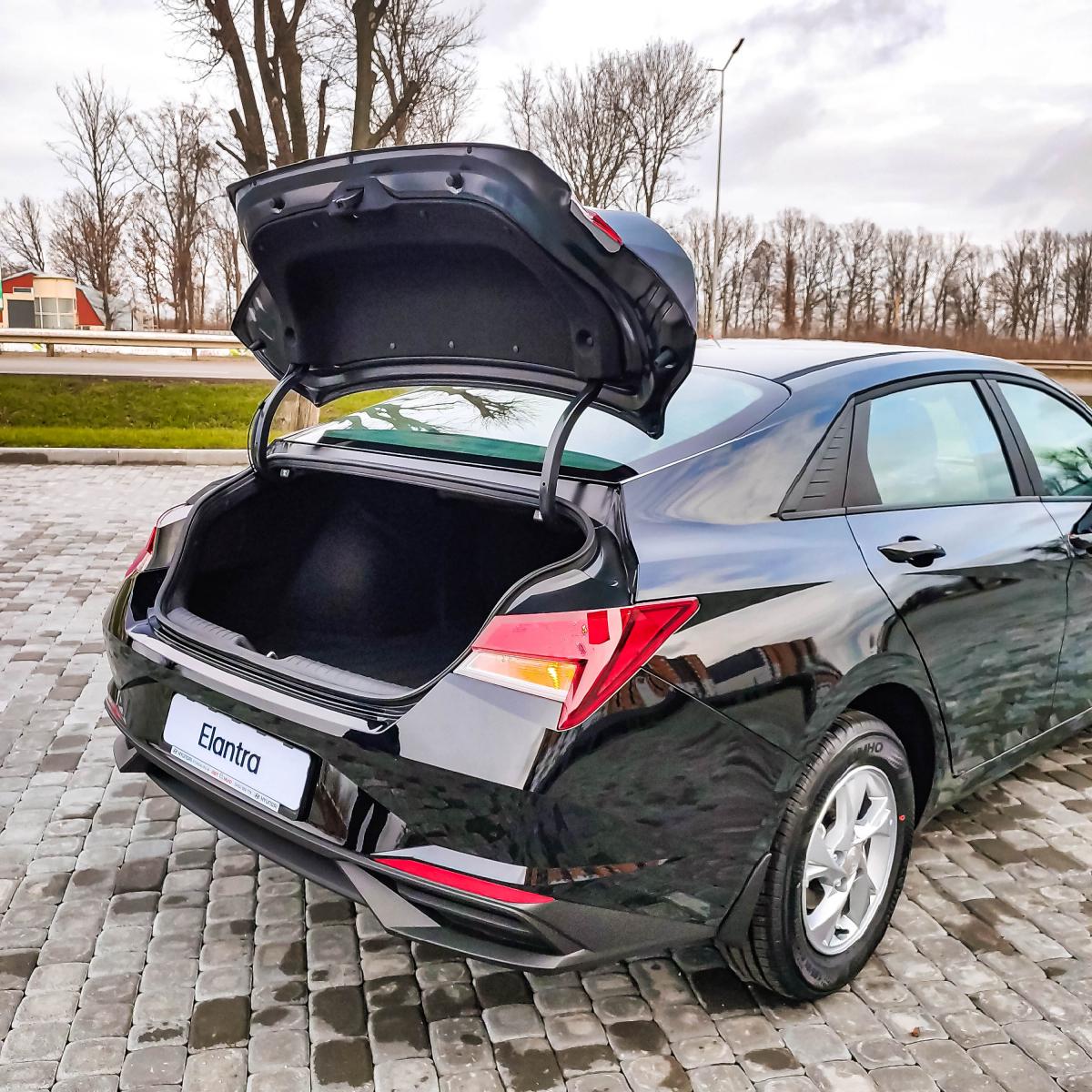 Поставте під сумніви старі правила разом з Hyundai New Elantra!   Хюндай Мотор Україна - фото 13