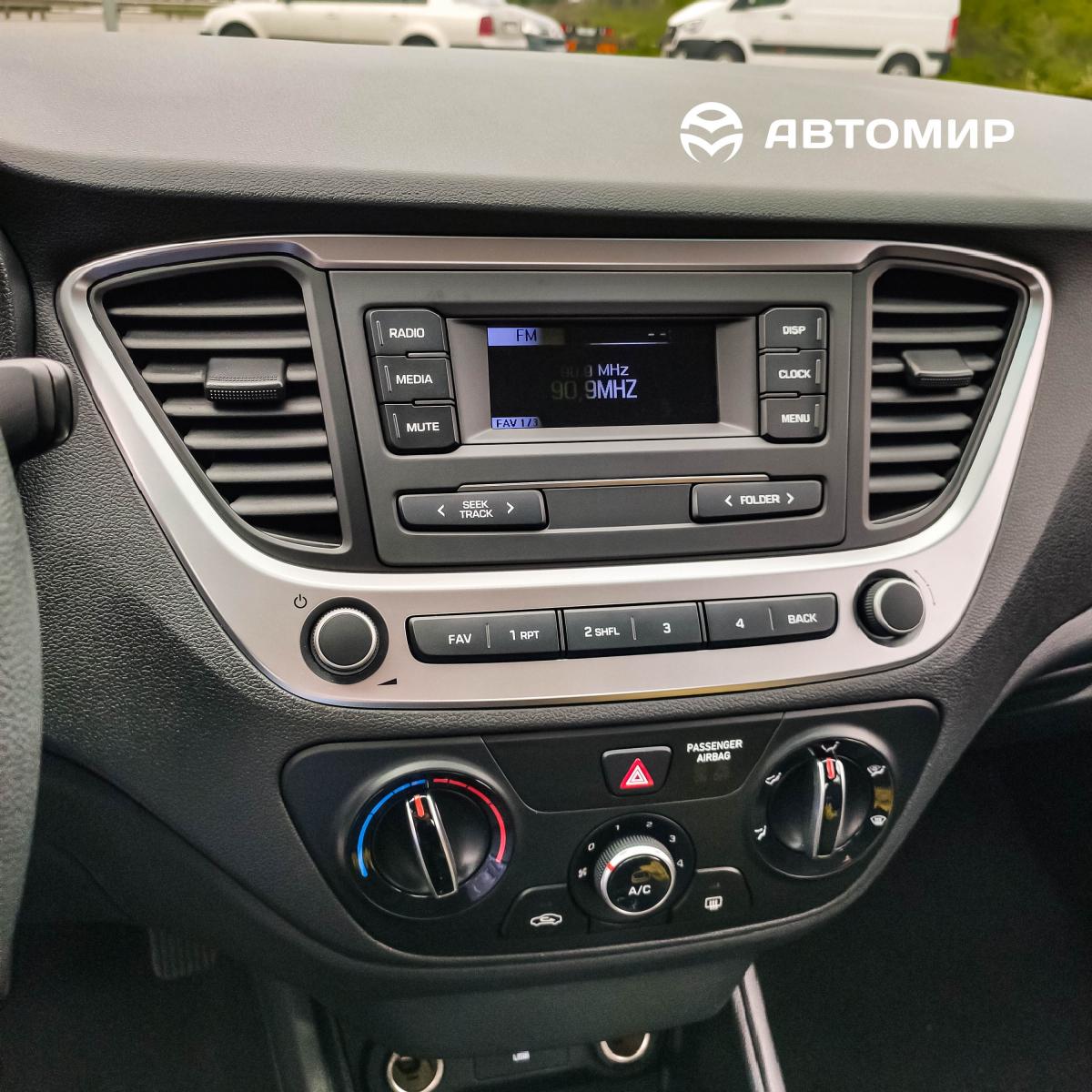 Hyundai стильний Accent вже в автосалоні! | Хюндай Мотор Україна - фото 15