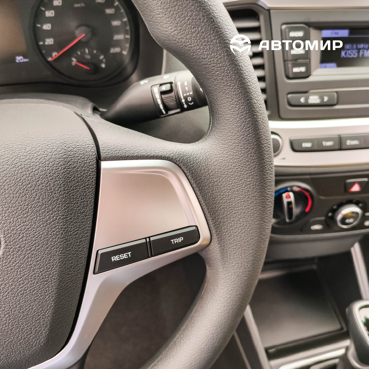 Hyundai стильний Accent вже в автосалоні! | Хюндай Мотор Україна - фото 16
