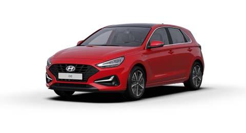 Купити автомобіль в Хюндай Мотор Україна. Модельний ряд Hyundai | Хюндай Мотор Україна - фото 17